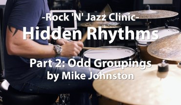 Hiddy Rhythms, Part 2