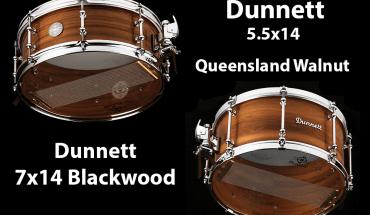 Dunnett Dreamtime Snares