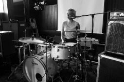 Honeyblood Drummer Shona McVicar