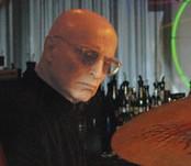 drummer Paul Motion