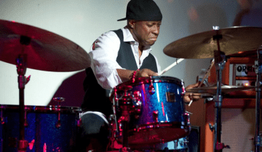 Drummer Blog: Vince Wilburn, Jr. Talks Heroes, Projects, and Uncle Miles