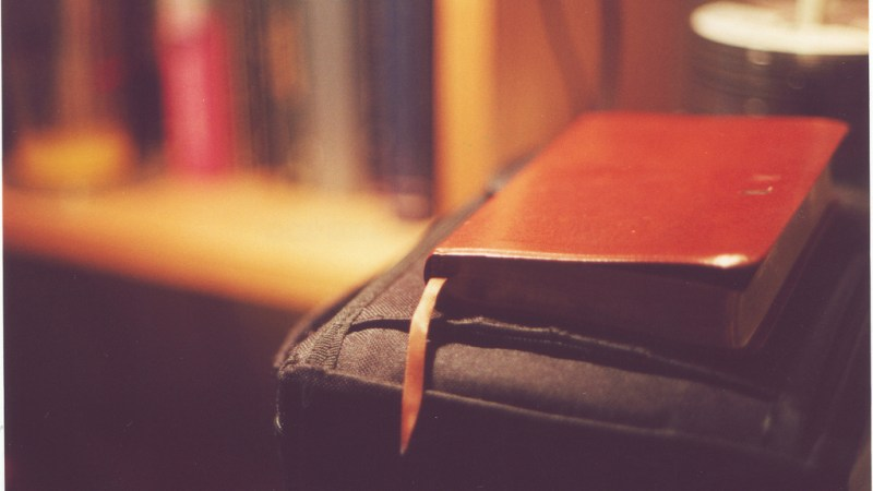 How To Launch a Bible Work Program in Your Church