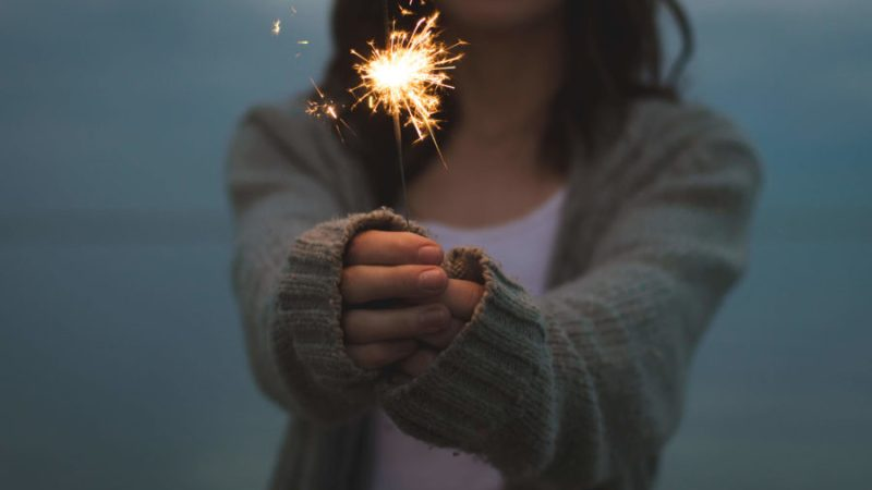 Hope Trending: How to Bring a Message of Hope To Your Friends