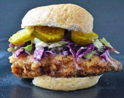 Small Of Best Fast Food Chicken Sandwich
