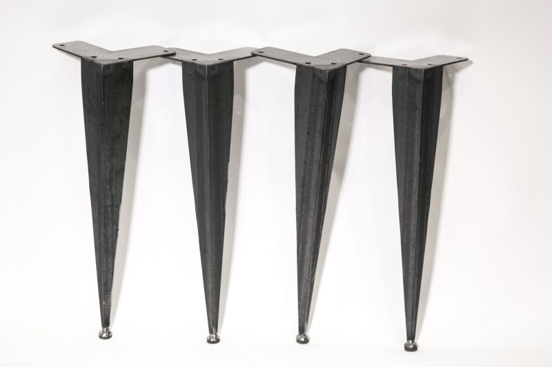 Large Of Iron Table Legs