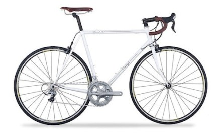 The Raleigh Record Ace: A New But Old But New Bike