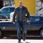 Dress Like This Guy: Dwayne Johnson<br> In <i>Faster</i>