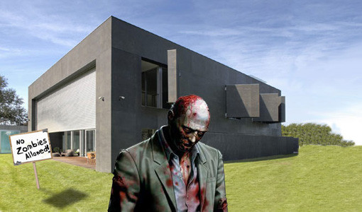 Best House To Own When Zombies Attack