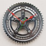 Weird Things Made Into Cool Clocks