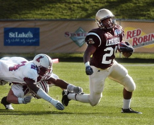 Best college football rivalries: Lehigh vs Lafayette