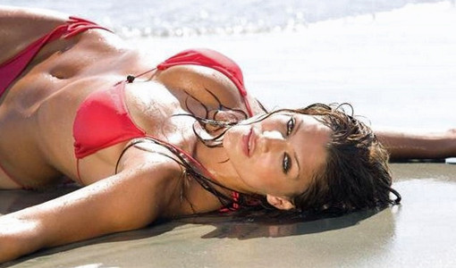 Beautiful Women Who Could Kick Your Ass Eve Torres