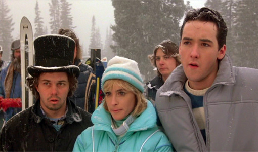 9 Christmas Movies That Aren't Actually Christmas Movies