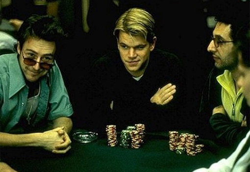 6 Common Poker Tells