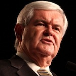 Why Newt Gingrich May Lie About His Height