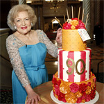 Happy Birthday, <br>Betty White!