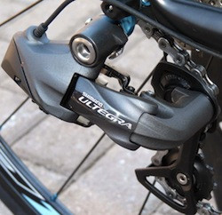 Evolve Awards: Shimano Ultegra Di2