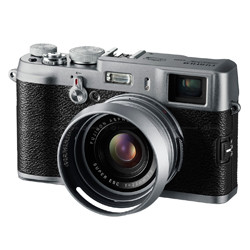 Evolve Awards: Fujifilm Finepix