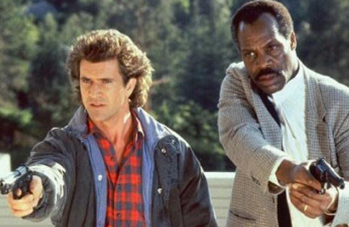 25 things we learned from lethal weapon
