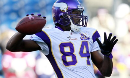 Things That Didn't Last As Long As Randy Moss