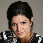 Gina Carano: 5 Action Stars Every <br>Man Should Emulate