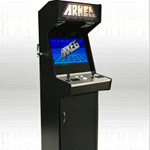 Arcade Games + Beer Keg = The Arkeg!