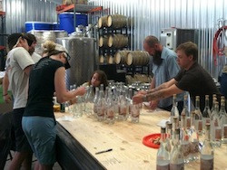 Bachelor Party Distillery