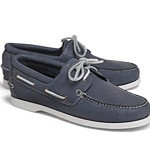 Wear This: Brooks Brothers Boat Shoes