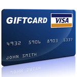 Contest: Win a $300 Visa Gift Card!