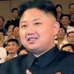 Who's King Jong-un's Mystery Lady?