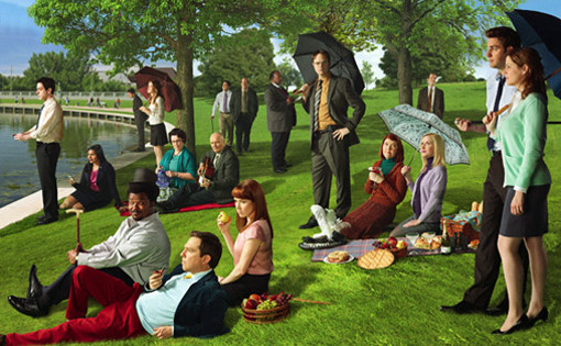 The Office & Other Shows That Should Have Called It Quits