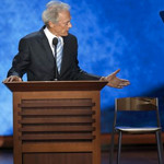 Eastwooding: Like Tebowing, But Crankier