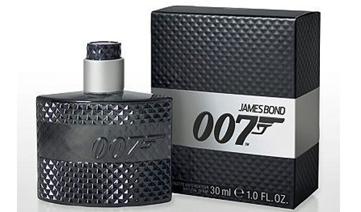 James Bond, cologne, Skyfall