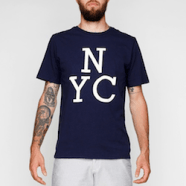 2012 Gift Guide NYC T shirt