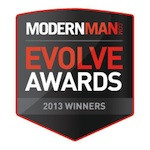 2013 Evolve Awards