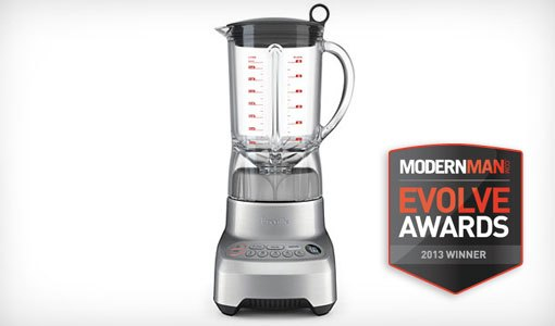 2013 Evolve Awards: Breville Hemisphere Blender