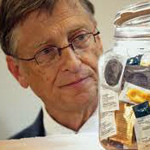 Bill Gates Wants Better Condoms