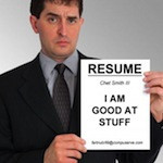 4 Tips to Find a Job