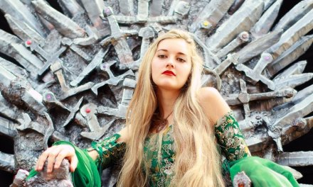 The 25 Hottest <i>Game of Thrones</i> Cosplay Imaginable