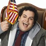 "Josh Gad: ""If You Ask Me To Sing, I'll Kick You In the Nuts"""