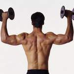 3 Weight Lifting Routines For Men