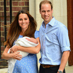 "6 Reasons ""George Alexander Louis"" Is a Lousy Royal Baby Name"