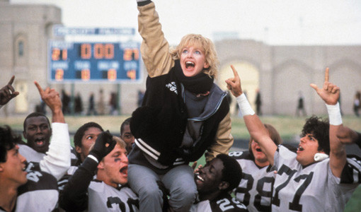 19 Football Coaches We'd Play For power ranking movie coaches