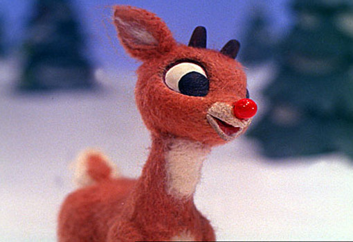 demented christmas songs rudolph
