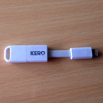 iPhone Accessories You Need: Kero Nomad, Cable Weight & Lasso Cable