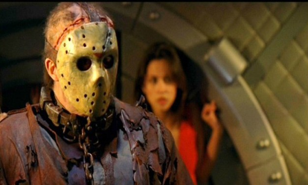 13 <i>Friday the 13th</i> Jason Voorhees GIFs Because Halloween
