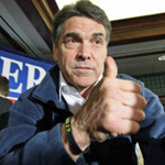 Yep, Rick Perry Is Still An Idiot