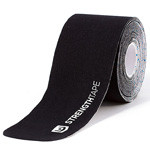 Now Athletic Tape is Stickier, Stretchier, and Stronger