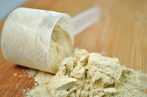 5 Supplements For Basically Anyone whey