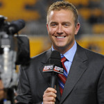 11 Questions For ESPN College GameDay Analyst Kirk Herbstreit