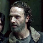 Video: Rick Grimes Drops An F-Bomb